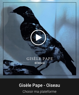 Ecoutez Oiseau